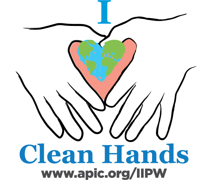 International Infection Prevention Week Oct 15-21
