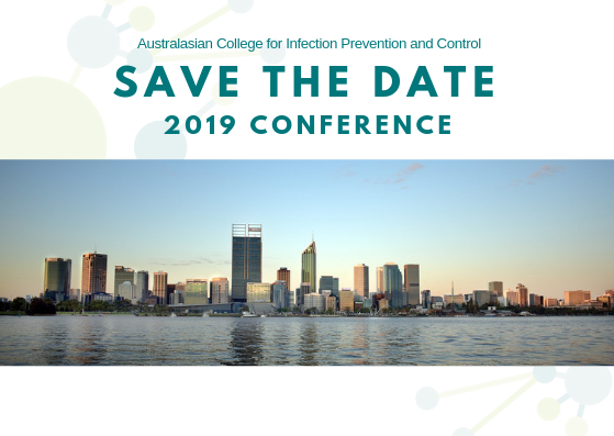8th International ACIPC Conference: Perth 2019