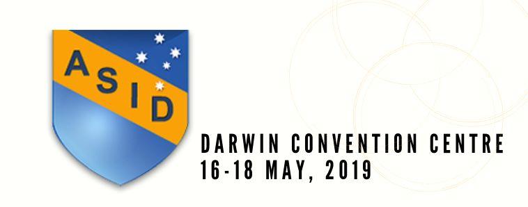ASID 2019 Annual Scientific Meeting