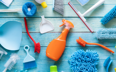 How to clean your house to prevent the spread of coronavirus