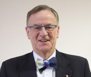 Prof. Peter Collignon