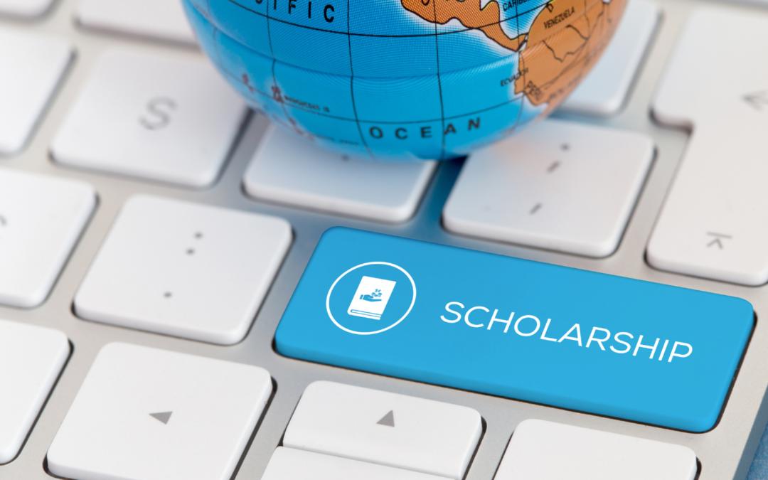 Scholarship applications closing soon
