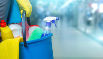 Environmental cleaning resources from ACSQHC