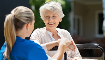 Online Short Course in IPC in Aged Care Settings